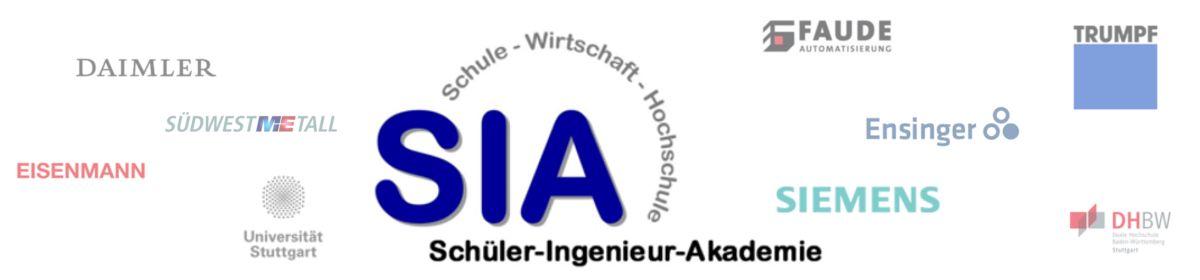 Schüler-Ingenieur-Akademie SIA