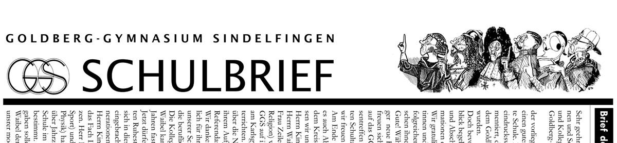Schulbrief-Archiv